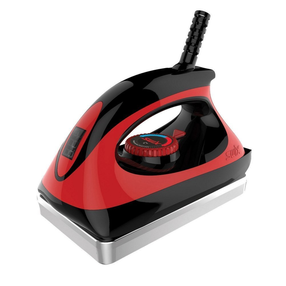Swix Digital Wax Iron: T73D (Certified Refurbished) by Swix