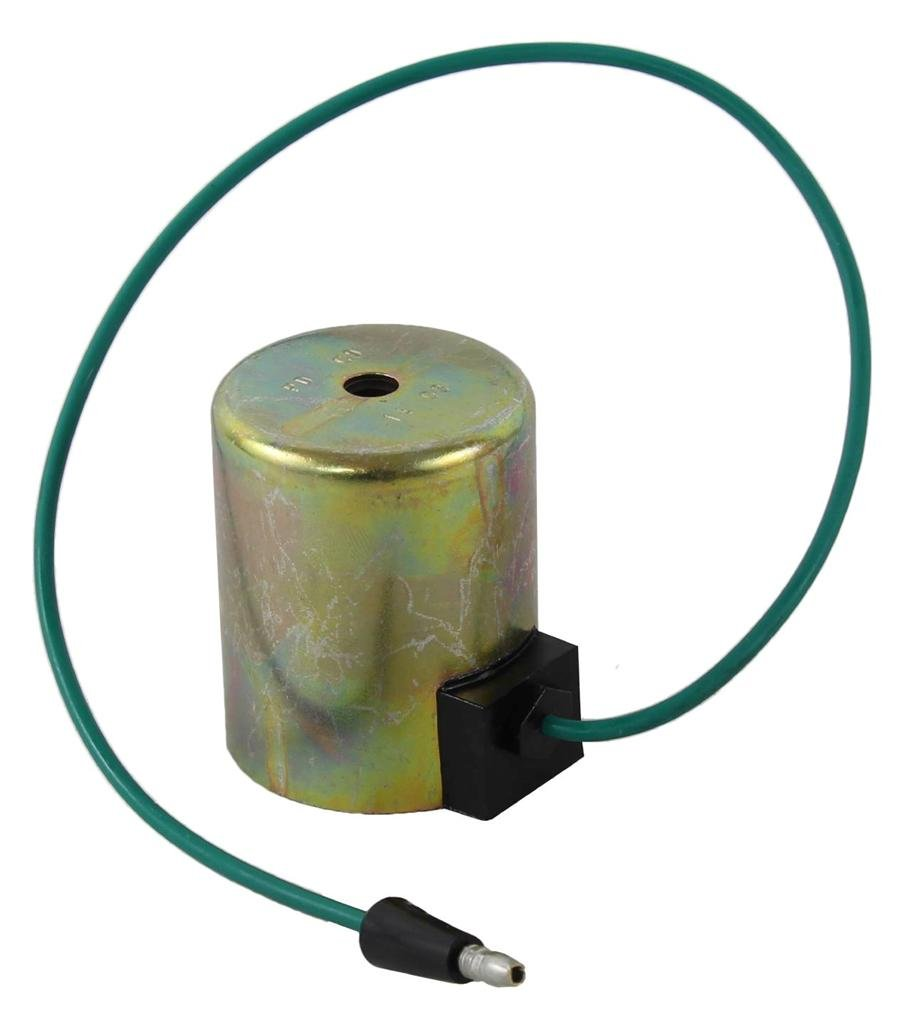 NEW SNOW PLOW GREEN WIRE C COIL FITS MEYER REPLACES 15430 15430 RAREELECTRICAL
