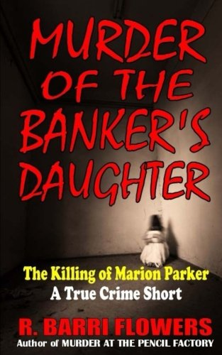 book cover of Murder of the Banker\'s Daughter