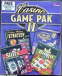 Casino game pak parnes casino