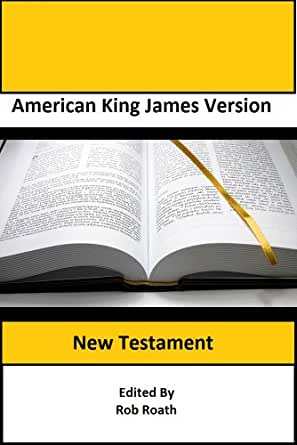 modern king james version pdf