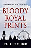 Bloody Royal Prints (Coleman and Dinah Greene Mystery)