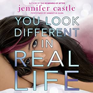 You Look Different in Real Life Audiobook