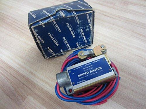 Micro Switch 2LN1-5-RH Honeywell Limit Switch - Rh Limit Switch