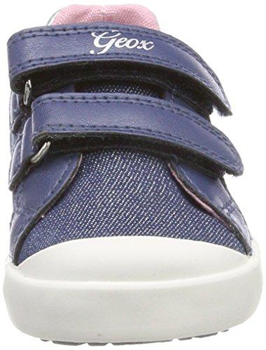 Pictures of Geox Kilwi Girl 4 Sneaker avio 22 B82D5C0LGBCC4005 5