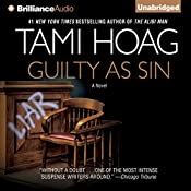 Guilty as Sin | Tami Hoag