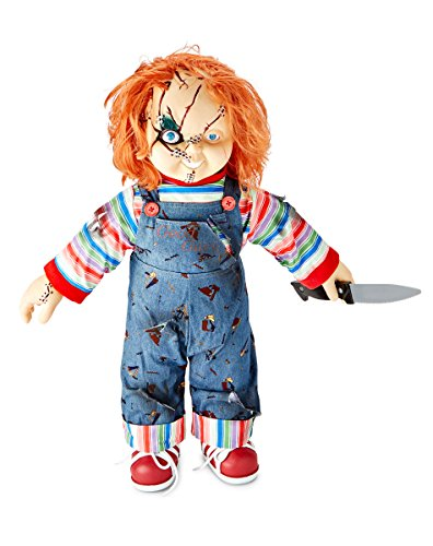 Spirit Halloween Chucky Doll - Child's Play | Officially Licensed