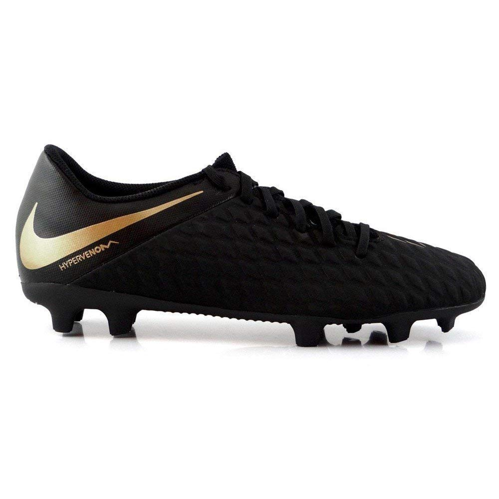 new concept 6a468 78f6f Amazon.com   Nike - Hypervenom Phantom Club FG JR - AJ4146090   Soccer