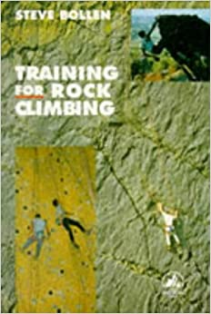 Training for Rock Climbing