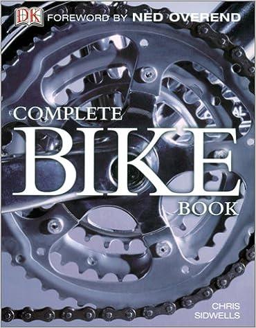 Book Complete Bike Book