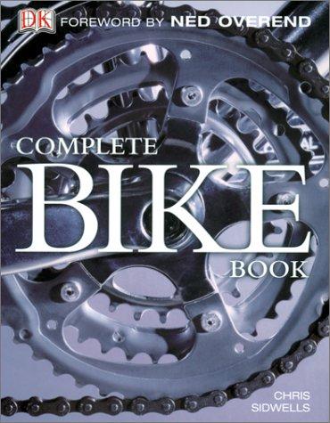 Download Complete Bike Book pdf epub