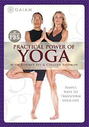 Amazon.com: The Practical Power Of Yoga: Movies & TV