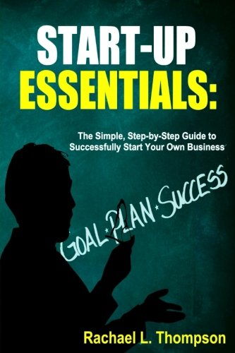 Best buy How to Start a Business: Startup Essentials-The Simple,