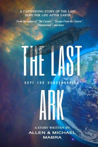 The Last Ark pdf