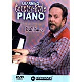 Learning Country- Style Piano
