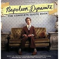 Napoleon Dynamite: The Complete Quote Book
