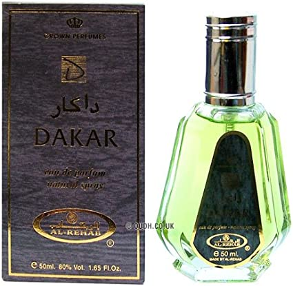 Al Rehab Fomaus Arabian Spray attar itr