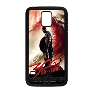 300 Rise Of An Empire Samsung Galaxy S5 Cell Phone Case Black Protect your phone BVS_825331