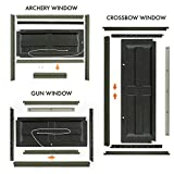 SHADOW HUNTER Gun, Archery, and Crossbow Window Kit