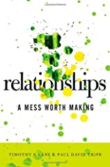 Hope for messy, conflict-ridden relationships. Your best friend is suddenly cool and distant. Your spouse can t stop complaining about your bad habits. Your son refuses to talk to you. What are you supposed to do? Plans A, B, and C might be to shut d...