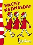 Wacky Wednesday: Green Back Book (Dr. Seuss - Green Back Book)