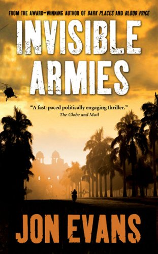 book cover of Invisible Armies