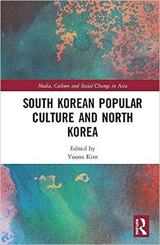 South Korean Popular Culture And North Korea Media Culture And