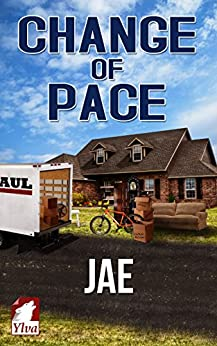 change of pace portland police bureau series book 3
