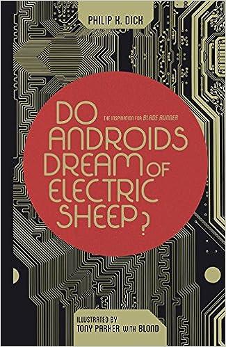 Do androids dream of electric sheep critical essay