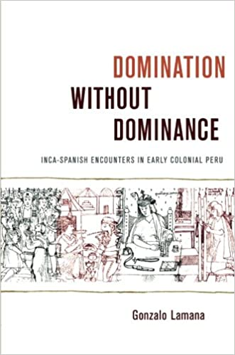 Domination latin new york