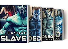 Pleasure Slaves: Auctioned by [Hutchins, Hollie]