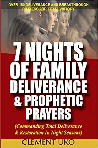 Prayer For Restoration Of Family