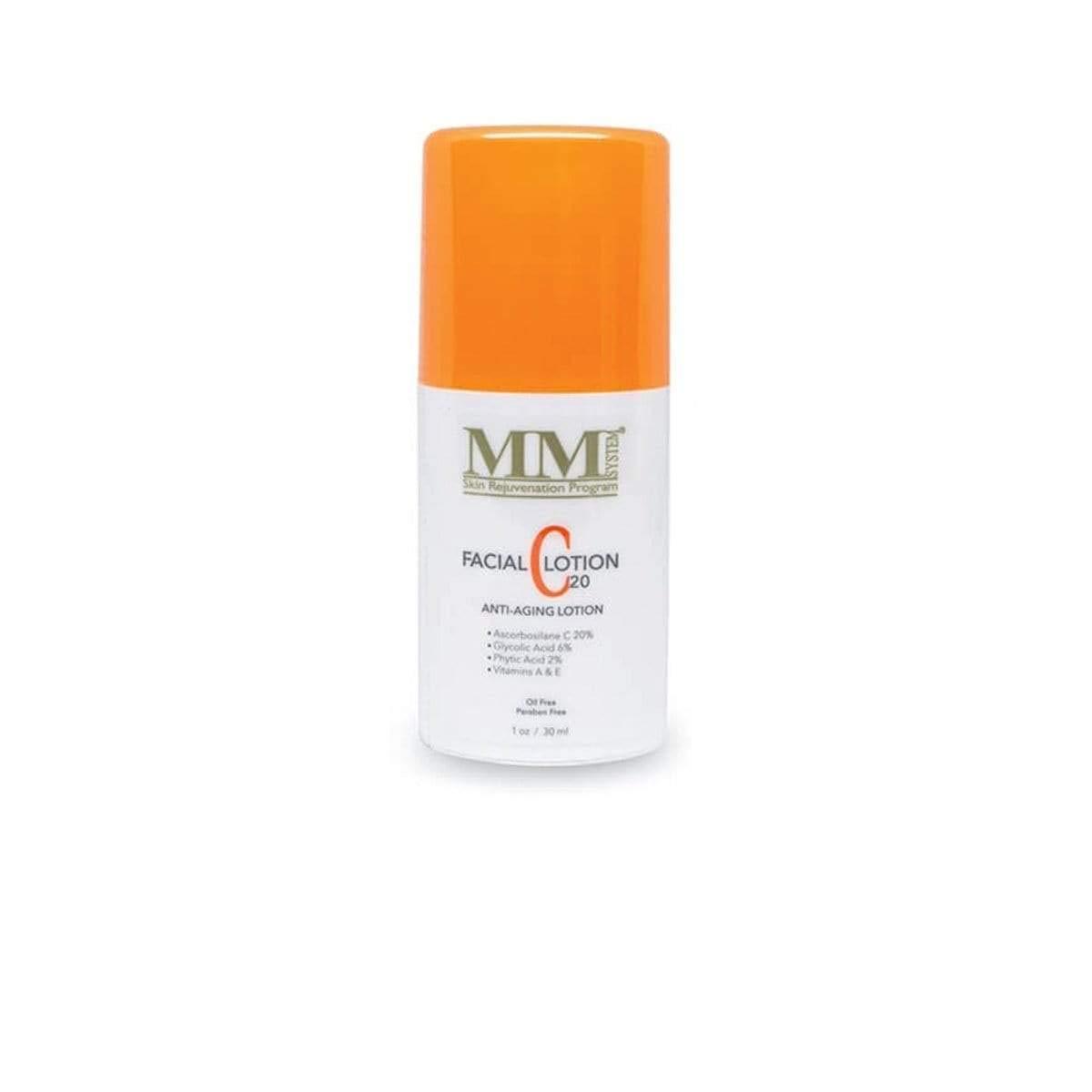 Mene & Moy Facial Lotion C20-30ml