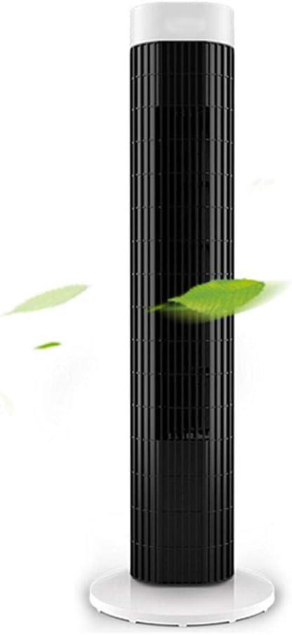 RJLI Ventiladores de Torre Ventilador Vertical con Mando A ...