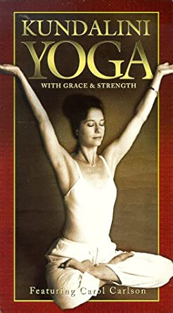 Amazon.com: Kundalini Yoga [VHS]: Kundalini Yoga: Movies & TV