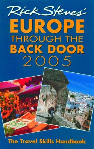 europe through the back door - 9