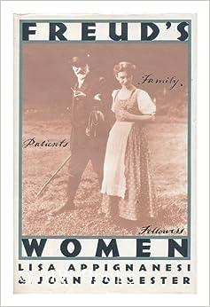 Book Freud's Women by Lisa Appignanesi (1993-01-03)