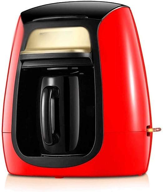 Wxt Té café automático Mini Copa Individual Cafetera Inicio ...