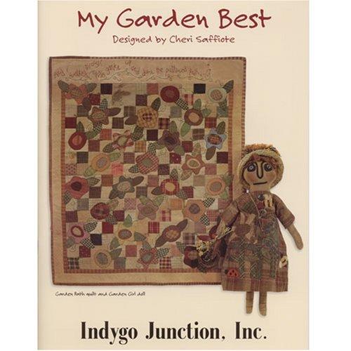 - My Garden Best
