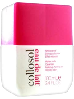 Collosol No Rinse Cleansing Softening Milk 400ml Amazon Co Uk Beauty