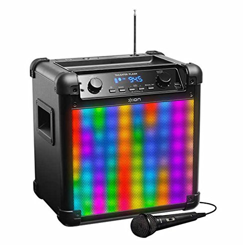 Audio Tailgater Flash Rechargeable Sound Reactive product image