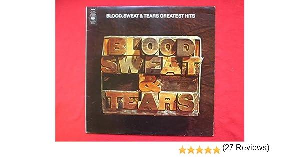 Blood Sweat & Tears Greatest Hits: Blood Sweat & Tears: Amazon.es ...