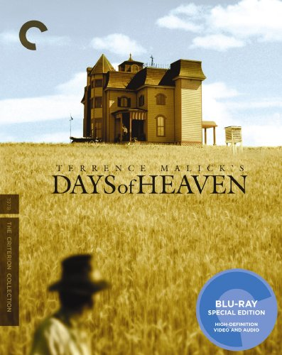 Days of Heaven (The Criterion Collection) [Blu-ray]