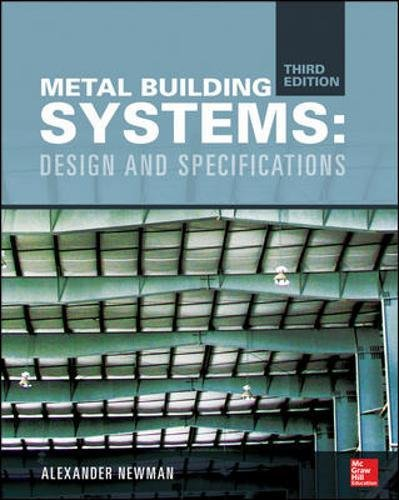 Vertical Foundations - Metal Building Systems, Third Edition: Design and Specifications