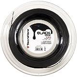 テクニファイバー ガット ブラックコード 1.24mm(200mロールガット)