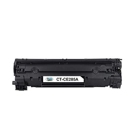 Cartucho de tóner de Repuesto Compatible con HP 85A CE285A ...