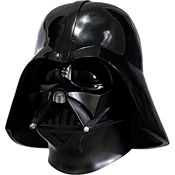 EFX Star Wars ANH Darth Vader Precision Cast Replica Helmet 11 Scale