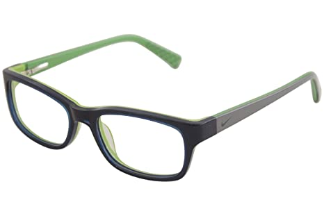 0ebaa61b8d88 Image Unavailable. Image not available for. Color  Eyeglasses NIKE 5513 ...
