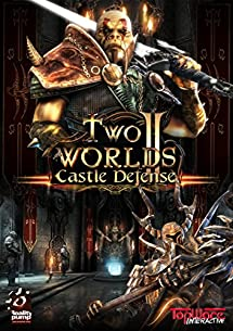 Amazon com: Two Worlds II Castle Defense [Download]: Video Games
