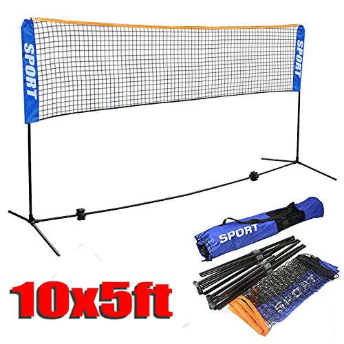 Best Badminton Nets